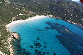 The Corsican Coasts