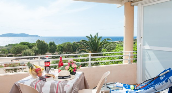 residence sea side arinella club lumio calvi 15