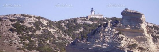 Lighthouse of Bonifacio